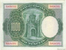1000 Pesetas ESPAGNE  1925 P.070c pr.SPL