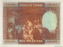 1000 Pesetas ESPAGNE  1928 P.078a SUP à SPL