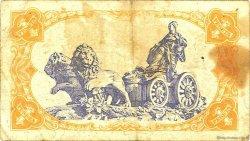 1 Peseta ESPAGNE  1937 P.094 B à TB