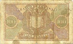 100 Pesetas ESPAGNE  1940 P.118 B