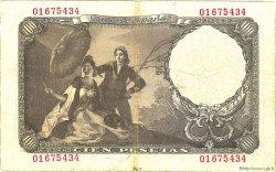 100 Pesetas ESPAGNE  1946 P.131a pr.TTB