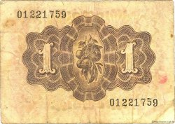 1 Peseta ESPAGNE  1948 P.135a B+