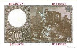 100 Pesetas ESPAGNE  1948 P.137a NEUF