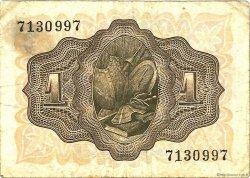 1 Peseta ESPAGNE  1951 P.139a