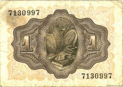 1 Peseta ESPAGNE  1951 P.139a TB