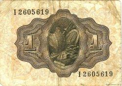 1 Peseta ESPAGNE  1951 P.139a B+