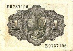 1 Peseta ESPAGNE  1951 P.139a SUP