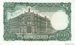 1000 Pesetas ESPAGNE  1971 P.154 SUP