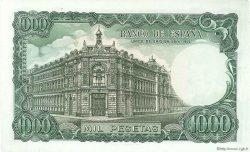 1000 Pesetas ESPAGNE  1971 P.154 NEUF