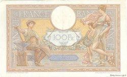 100 Francs LUC OLIVIER MERSON type modifié FRANCE  1939 F.25.47 TTB+
