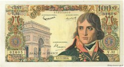 100 Nouveaux Francs BONAPARTE FRANCE  1959 F.59.03 TB+