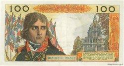 100 Nouveaux Francs BONAPARTE FRANCE  1963 F.59.22 pr.SUP