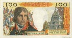 100 Nouveaux Francs BONAPARTE FRANCE  1963 F.59.23 TTB+