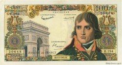 100 Nouveaux Francs BONAPARTE FRANCE  1964 F.59.25 TB+