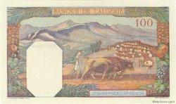 100 Francs ALGÉRIE  1945 P.085 pr.NEUF