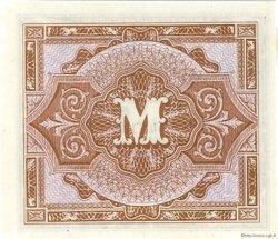 1 Mark ALLEMAGNE  1945 P.192b NEUF