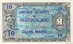 10 Marks ALLEMAGNE  1945 P.194b NEUF