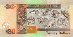 20 Dollars BELIZE  2005 P.69b NEUF