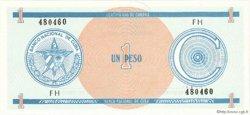 1 Peso CUBA  1990 P.FX19 NEUF