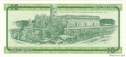 10 Pesos CUBA  1985 P.FX08 NEUF