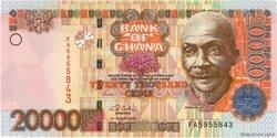 20000 Cedis GHANA  2006 P.36c NEUF