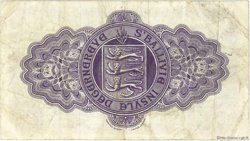 10 Shillings GUERNESEY  1966 P.42c TTB
