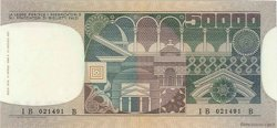 50000 Lire ITALIE  1980 P.107c NEUF