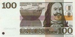 100 Gulden PAYS-BAS  1970 P.093a pr.SUP