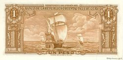 1 Peso URUGUAY  1939 P.035c NEUF