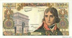 100 Nouveaux Francs BONAPARTE FRANCE  1959 F.59.03 SUP+
