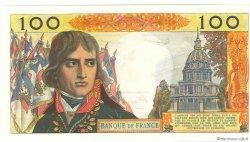100 Nouveaux Francs BONAPARTE FRANCE  1959 F.59.03 pr.SUP