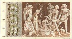 500 Francs SUISSE  1971 P.51i TTB