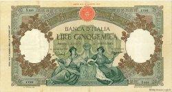 5000 Lire ITALIE  1959 P.085c TTB