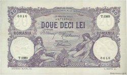 20 Lei ROUMANIE  1920 P.020 SUP