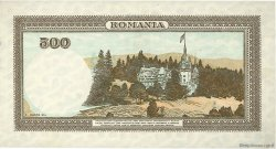 500 Lei ROUMANIE  1942 P.051a SPL
