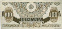100 Lei ROUMANIE  1947 P.062a pr.NEUF