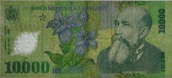 10000 Lei ROUMANIE  2000 P.112a TB+