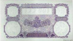 100 Lei ROUMANIE  1920 P.021 SPL+