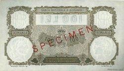 100 Lei ROUMANIE  1930 P.033s SPL+