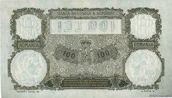 100 Lei ROUMANIE  1930 P.033 SPL
