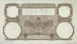 100 Lei ROUMANIE  1940 P.049 TTB+