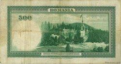 500 Lei ROUMANIE  1934 P.036a TB