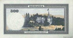 500 Lei ROUMANIE  1939 P.042a pr.SPL