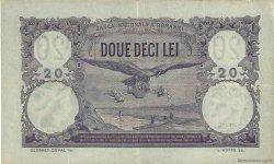 20 Lei ROUMANIE  1916 P.020 TTB