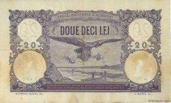 20 Lei ROUMANIE  1920 P.020 TB+