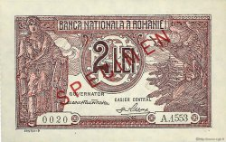 2 Lei ROUMANIE  1938 P.039s SPL+
