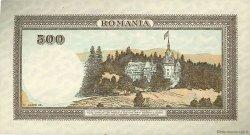 500 Lei ROUMANIE  1940 P.051a pr.NEUF