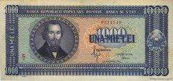 1000 Lei ROUMANIE  1950 P.087 TTB+