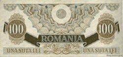 100 Lei ROUMANIE  1947 P.067a TTB