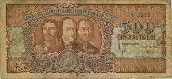 1000 Lei ROUMANIE  1949 P.086a TB